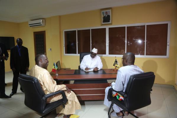 Mouhamed Dione ou le choix de Macky Sall - Par Pape Abdoulaye Khouma