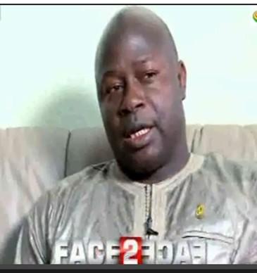 Gifle administrée à Boughazelli par Aïda Mbodj : Le député apériste dément