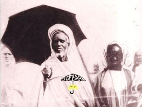 Espagne- Un Islam pour la Paix et la Cohabitation, l'Exemple du Sénégal