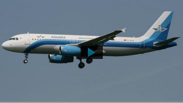 Egypte: Un avion de ligne russe s'écrase dans le Sinaï avec 224 personnes à bord