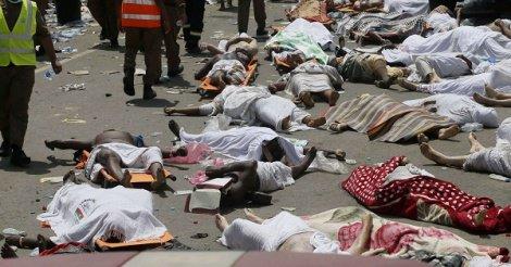 Des prières à Dakar pour les victimes de la bousculade de Mina