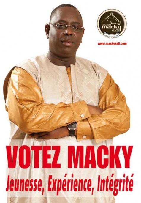 """Intégralité de l'interview du Président Macky Sall : """"Ce que veut dire, pour moi, un Sénégal émergent..."""""""
