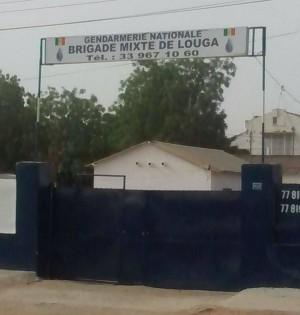 Louga: Saisie d'armes lors d'une opération de sécurisation