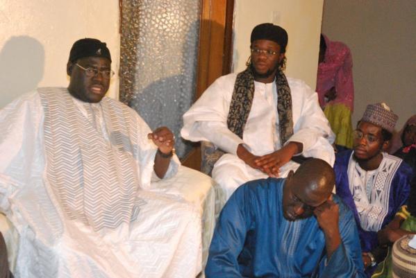 """Baye Cissé, guide religieux : """"Je demande à tous les chef religieux de faire des sorties contre contre le djihadisme"""""""