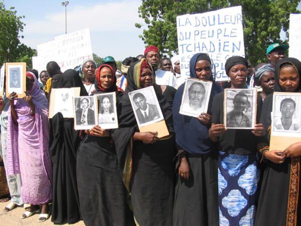 Des victimes du régime de Hissène Habré portent plainte pour injures et diffamation