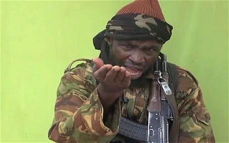 Boko Haram publie des images de son usine d'armes