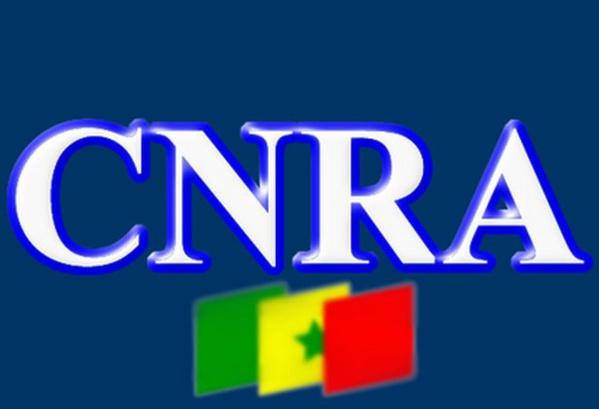 Les réalisateurs et diffuseurs de sketchs ndogou à l'école du Cnra