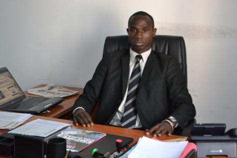 Défection à l'Ucs : Accusé de déloyauté par Abdoulaye Baldé, Me Pape Mamaille Diockou jette l'éponge