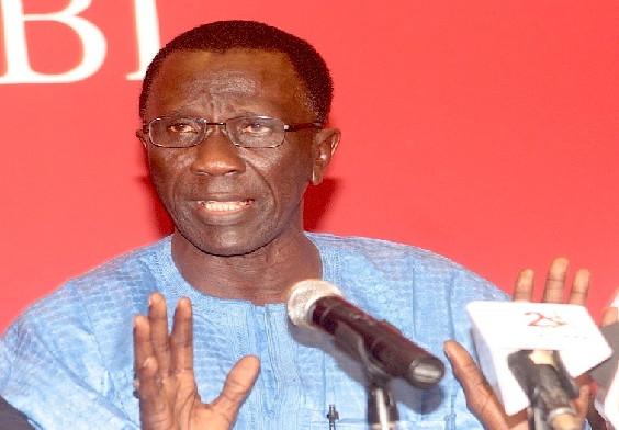 Moustapha Fall Che, Coordonnateur de « Macky  2012 » : « Le référendum se tiendra en mai 2016 si le Conseil constitutionnel le permet »
