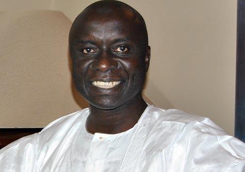 Le Rewmi d'Idrissa Seck a intégré l'Internationale libérale