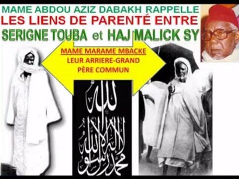 Suivez le film intégral de la Journée El Hadj Malick Sy (RTA) à Touba, au Magal de Darou Khoudoss 2015