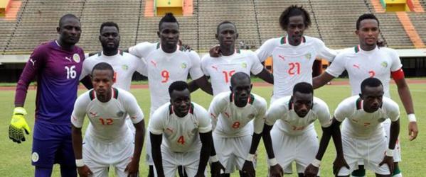 Tournoi Ufoa Zone A : Les U23 du Sénégal affrontent la Guinée Bissau ce soir