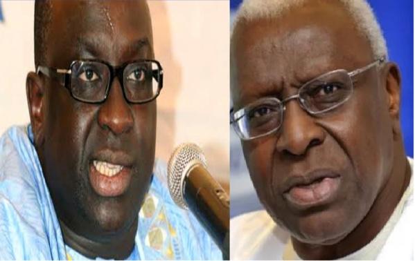 Corruption, chantage et extorsion de fonds à l'IAAF :  Un rapport accable Lamine Diack, ses fils  Massata et Khalil au cœur du scandale