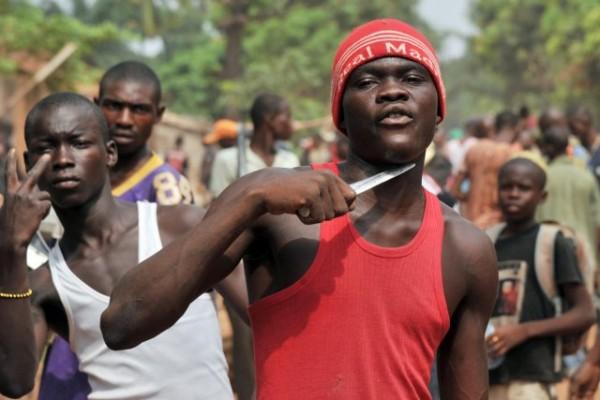 Centrafrique : Des miliciens antibalaka attaquent la capitale