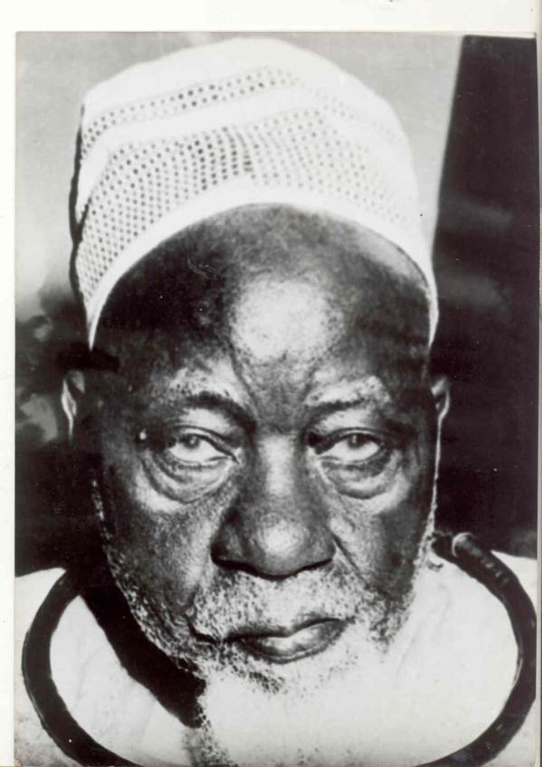 Serigne Modou Awa Balla Mbacké: Digne héritier spirituel de Serigne Touba