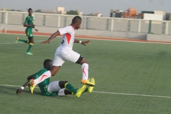 Finale du Tournoi Ufoa : la Gambie réclame en vain la séance des tirs aux buts puis boude, le Sénégal prend la Coupe