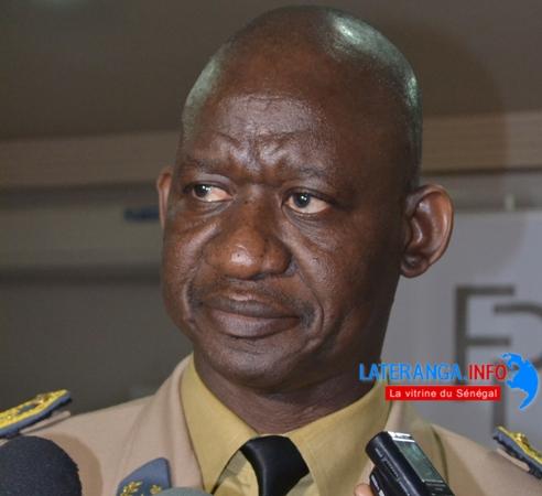 Armée: Le Général Paul Ndiaye veut l'implication des médiats stratégies de défense