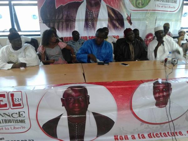 Arrestations tous azimuts d'imams : Assane Mbacké et Cie tirent sur Macky Sall et son régime
