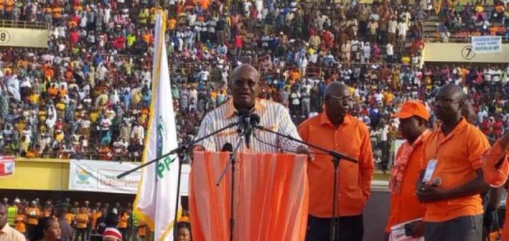 Burkina Faso - Présidentielle 2015 : La campagne s'est ouverte ce dimanche
