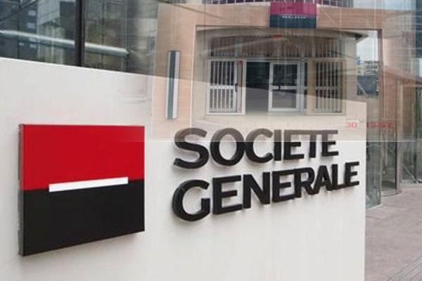 Enorme trou financier à la Sgbs : 119 milliards disparaissent des caisses de la banque
