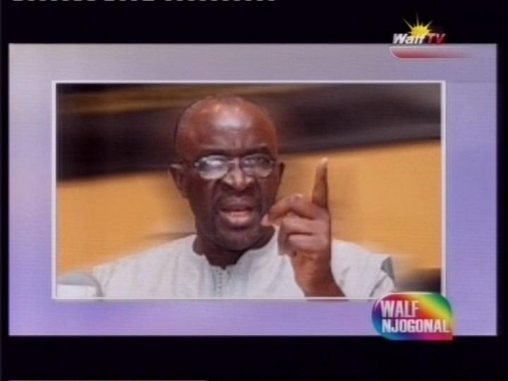 Cissé Lô menace: « Si Cheikh Kanté n'arrête pas de m'attaquer, je vais lâcher une bombe qui va raser le Port »