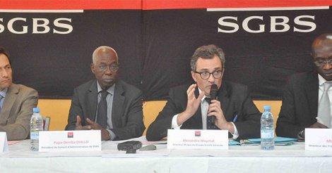 Pourquoi la SGBS sous Yann de Nanteuil n'est pas exempte de reproches (Enquête exclusive)