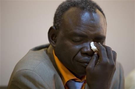 Procès Hissein Habré : Acculé par la défense, le témoin se perd et évoque des troubles de mémoire