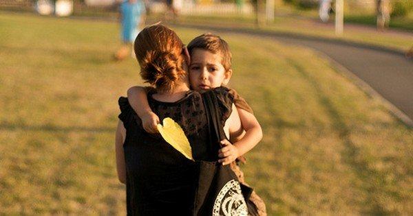 10 choses que comprendront toutes les mamans de petits garçons... La 6 est tellement vraie !