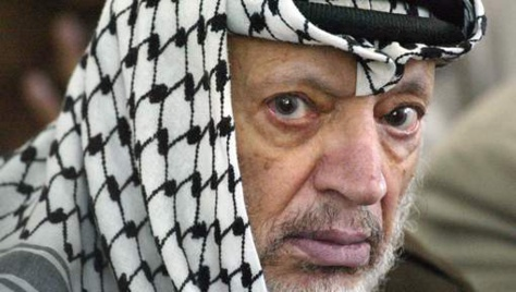 Assassinat de Yasser Arafat : Le présumé auteur identifié