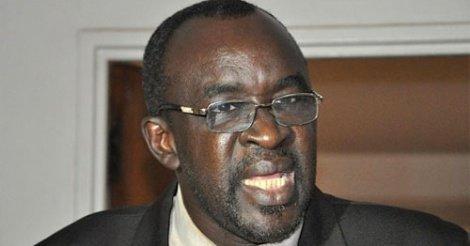 """""""Dr Cheikh Kanté est un frère pour moi"""", dixit Moustapha Cissé Lô suite à l'intervention du Khalife des mourides"""