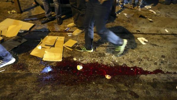 Double attentat au Liban: 44 morts et près de 250 blessés