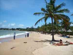 Déguerpissement des occupations anarchiques et illégales des plages de Saly
