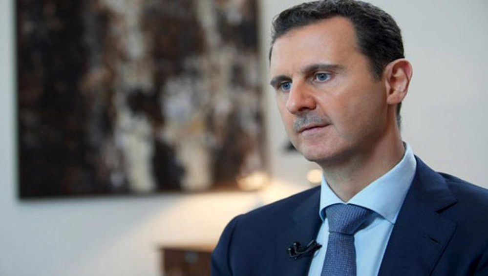 Attentats à Paris: Bachar el-Assad enfonce la France