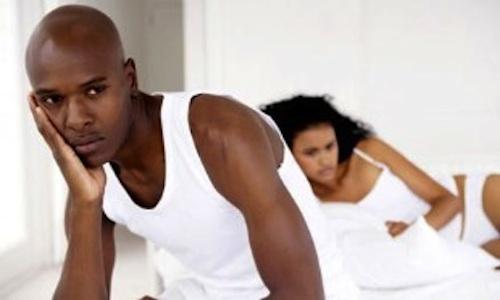 Femme mariée et désemparée confesse : « mon mari ne me fait plus jouir…Avant may égg rek…»