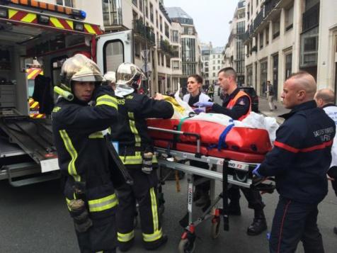 Attentats de France : La DSE de l'Apr de France se solidarise