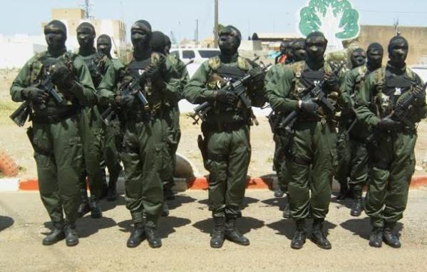Le Sénégal se bunkérise contre les djihadistes : Les services de renseignements en état d'alerte, des gendarmes armés de fusils d'assaut déployés aux frontières