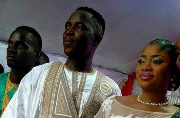Réception de mariage de Modou Mbaye…