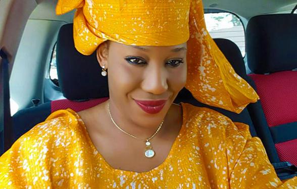 Diéguy Diop : « Je ne suis pas derrière Awa Ndiaye, mais … »