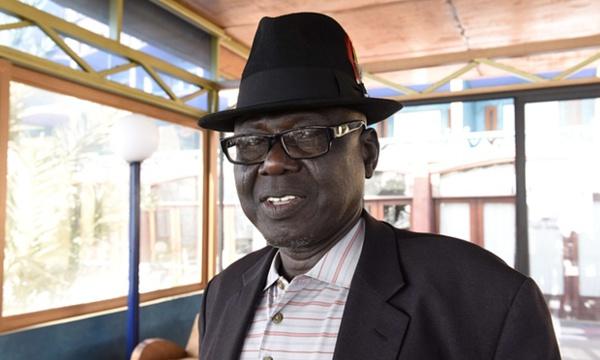 Souleymane Guengueng : Hissein Habré était au courant de mon arrestation