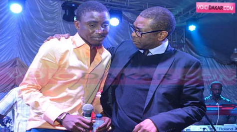 Wally Seck interprète Birima de Youssou Ndour