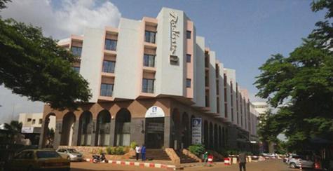 Image - Attaque terroriste au Radisson Blu de Bamako : 5 Sénégalais dont un parent du Président Sall parmi les rescapés