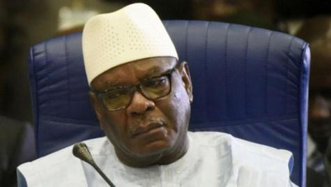 Attaque contre l'hôtel Radisson de Bamako :  IBK décrete l'état d'urgence et un deuil national de trois jours