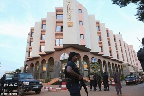 Prise d'otages au Radisson Blu de Bamako : Bocar Ndiaye, un rescapé, raconte le cauchemar