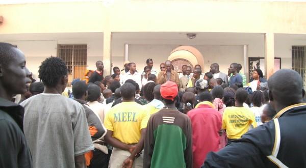 """Pour relever le défi de la mobilisation : L'opposition installe des comités """"Place Soweto"""" dans les communes"""