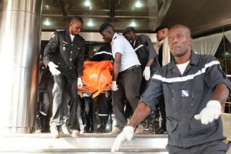 Une deuxième victime belge à Bamako