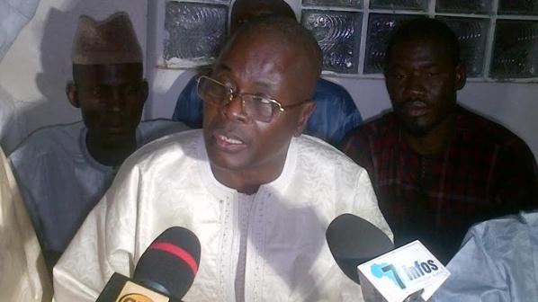 Touba: Le maire se dédit et officialise son adhésion à l'Apr