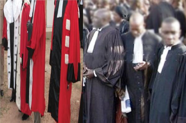 Justice : Les avocats et les magistrats fument le calumet de la paix, le Sytjust allume le feu