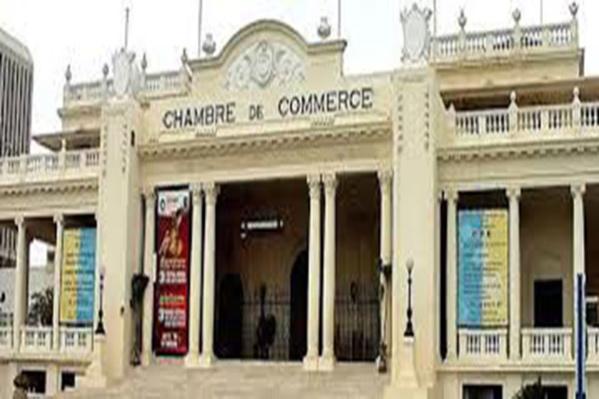 Chambre de commerce de Dakar: la réunion du bureau vire aux affrontements