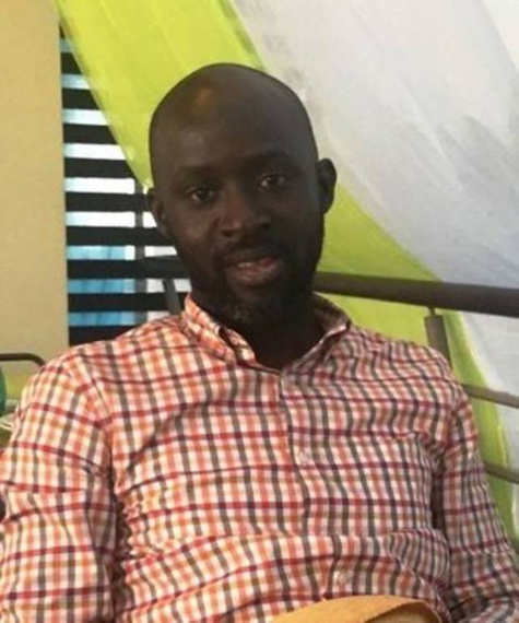 """Babacar Sall, père de Assane tué au Mali: """"C'est après son décès que j'ai su réellement qui était Assane"""""""