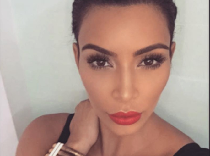 Kim Kardashian paniquée, sa grossesse et la santé du bébé se compliquent…